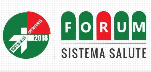 Vi Aspettiamo Al Forum Sistema Salute 2018